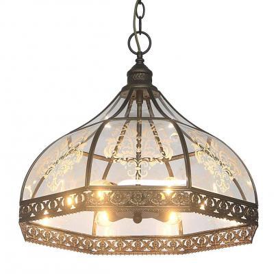 Подвесной светильник Favourite Sandal 1634-6P favourite подвесной светильник favourite sandal 1634 3p