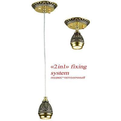 Подвесной светильник Favourite Sorento 1586-1P светильник подвесной favourite 1192 3p