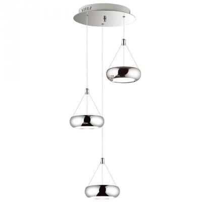 Подвесной светильник Favourite Teller 1700-3P