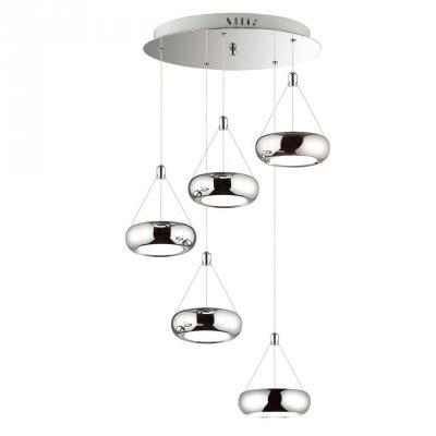 Подвесной светильник Favourite Teller 1700-5P подвесной светильник favourite teller 1700 5p