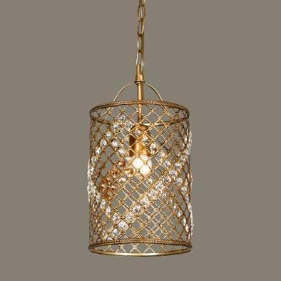 Подвесной светильник Favourite Casablanca 1026-1P favourite бра favourite casablanca 1026 1w