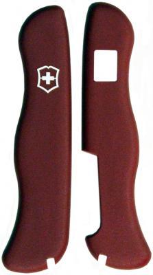 Накладка Victorinox задняя со slider lock C.8900.4 красный для ножей 111мм