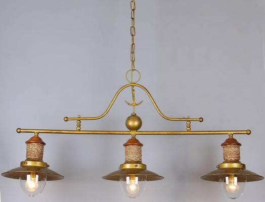 Подвесной светильник Favourite Sole 1216-3P 2sd718 d718 to 3p