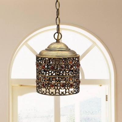 Подвесной светильник Favourite Marocco 2312-1P настенный уличный светильник odeon 2312 lumi 2312 1w