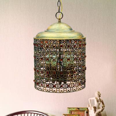 Подвесной светильник Favourite Marocco 2312-6P