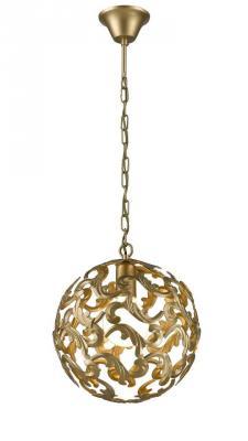 Подвесной светильник Favourite Dorata 1469-1P eurosvet подвесной светильник dorata