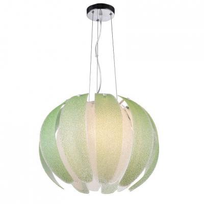 Подвесной светильник IDLamp Silvana 248/1-Green idlamp 248 248 1 green