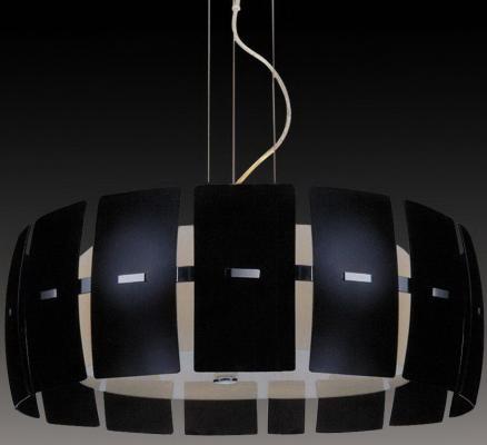Подвесной светильник Lightstar Lamella 801047