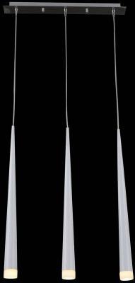 Подвесной светильник Lightstar Meta Duovo 807036 подвесной светильник lightstar meta duovo 807110
