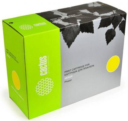 Фотобарабан Cactus CS-PH5500 113R00670 для Xerox Phaser 5500/5500dn/5500n/5550 черный 60000стр