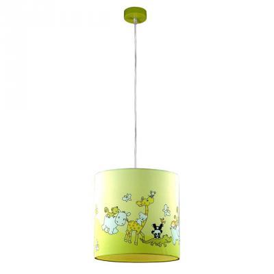 Подвесной светильник Luce Solara Bambino 1003/1S Africa спот luce solara bambino 1026 2pa africa