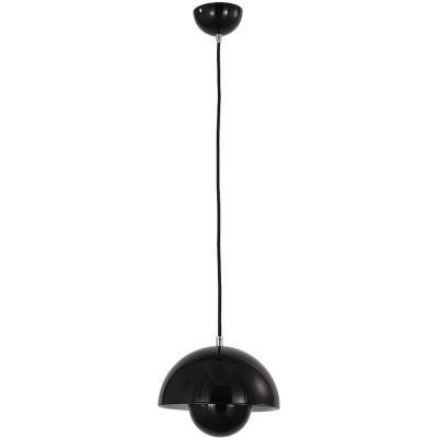подвесной светильник narni 197 1 verde lucia tucci Подвесной светильник Lucia Tucci Narni 197.1 Nero