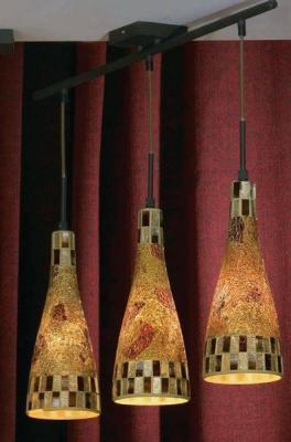 Подвесной светильник Lussole Ostuni LSQ-6516-03 потолочный светильник lussole lsq 6516 03