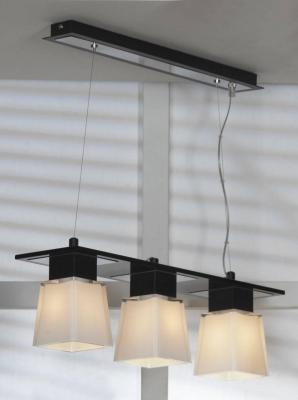 Подвесной светильник Lussole Lente LSC-2503-03 подвесной светильник lussole lente lsc 2503 03