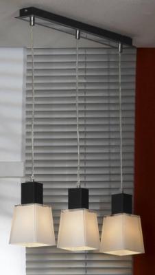 lussole подвесной светильник lussole lsc 8006 03 Подвесной светильник Lussole Lente LSC-2506-03