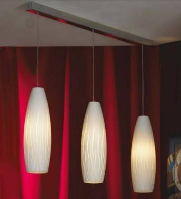 Подвесной светильник Lussole Sestu LSQ-6306-03 lussole lsq 6306 03