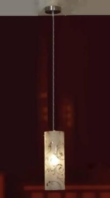 Подвесной светильник Lussole Trasacco LSX-7206-01 потолочный светильник lussole lsx 7206 03