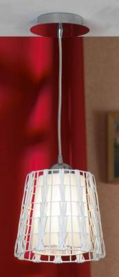 Подвесной светильник Lussole Fenigli LSX-4106-01 потолочный светильник lussole lsx 4106 03