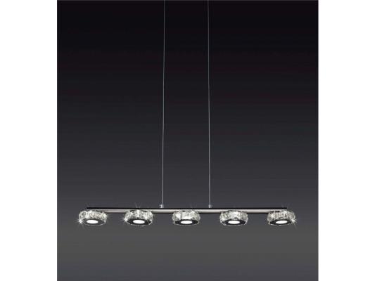 Подвесной светильник Mantra Crystal 4579 подвесной светильник mantra crystal 4579
