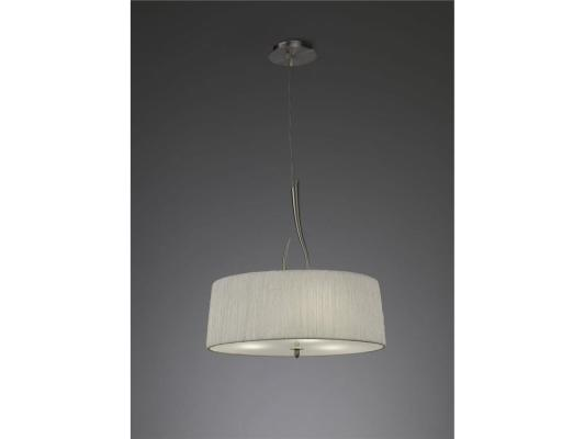 Подвесной светильник Mantra Lua 3704 светильник подвесной 3704 lua mantra 1007910