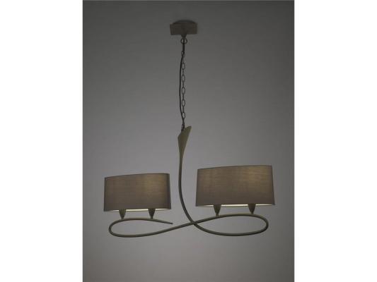 Подвесной светильник Mantra Lua 3680 настольная лампа mantra lua 3702