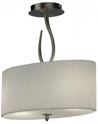 Подвесной светильник Mantra Lua 3710 arte lamp подвесной светильник mantra lua 3690