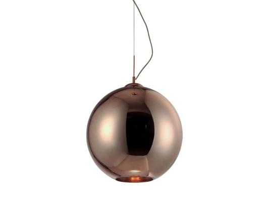 Подвесной светильник Mantra Crystal Bronze 4614