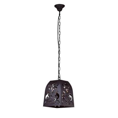 Подвесной светильник Maytoni Ferro ARM610-22-R настольная лампа maytoni декоративная cruise arm625 11 r