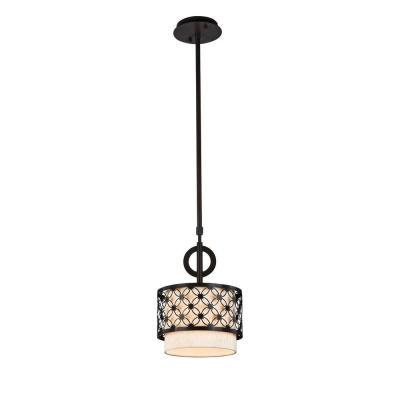 Подвесной светильник Maytoni Venera H260-00-R