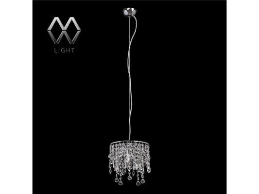 Подвесной светильник MW-Light Бриз 464016001