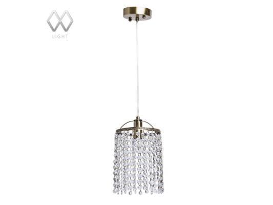 Подвесной светильник MW-Light Бриз 464016701