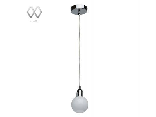 Подвесной светильник MW-Light Гэлэкси 632011501