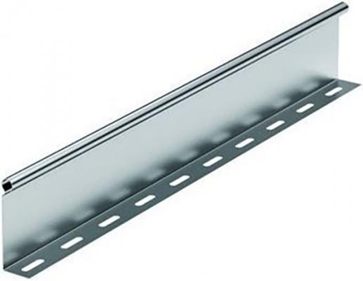Перегородка DKC 36500 10x80x3000мм сталь 0.8мм цинкование по методу Сендземира универсальный серый