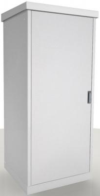Шкаф серверный 21U ЦМО ШТВ-1-21.6.8-4ААА 640x800mm серый