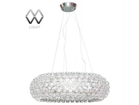 Подвесной светильник MW-Light Омега 325013201