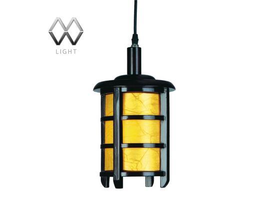 Подвесной светильник MW-Light Восток 339014701 vostok 420892 восток