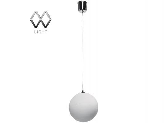Подвесной светильник MW-Light Фьюжен 392013401