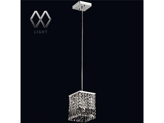 Подвесной светильник MW-Light Бриз 464011701 mw light подвесной светильник mw light бриз 464016601