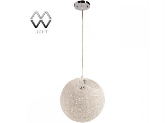 Подвесной светильник MW-Light Каламус 407013701