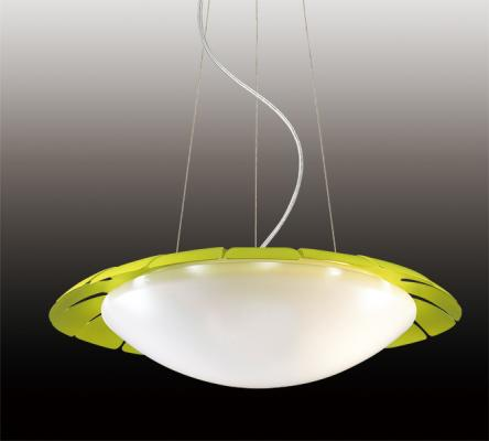 Подвесной светильник Odeon Zita 2754/3 светильник подвесной odeon light zita 2754 3