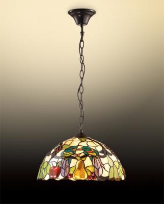 Подвесной светильник Odeon Carotti 2639/2