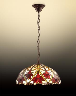 Подвесной светильник Odeon Gibis 2640/2 бра 2640 1w gibis odeon 927176