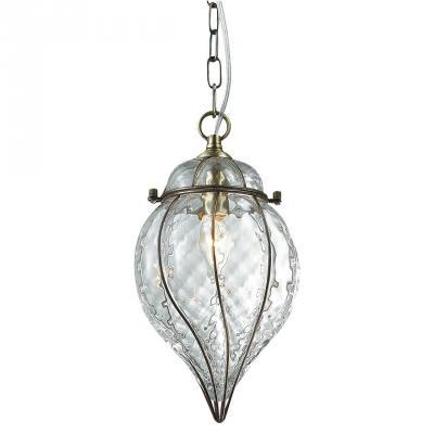 Подвесной светильник Odeon Nargiz 2684/1 подвесной светильник odeon light nargiz 2684 1a