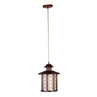 Подвесной светильник Omnilux OML-58206-01 потолочный светильник omnilux oml 58206 01