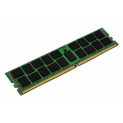 Оперативная память 32Gb PC4-19200 2400MHz DDR4 DIMM ECC Kingston KTD-PE424/32G