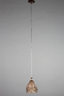 Подвесной светильник Omnilux OML-71006-01 подвесной светильник omnilux oml 710 oml 71006 01