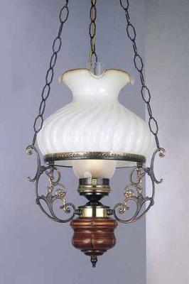 Купить Подвесной светильник Reccagni Angelo L 2442 M
