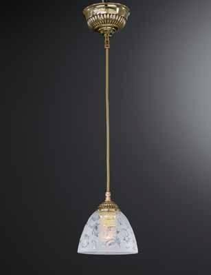 Купить Подвесной светильник Reccagni Angelo L 6352/14