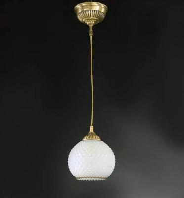 Подвесной светильник Reccagni Angelo L 8400/16 цена и фото