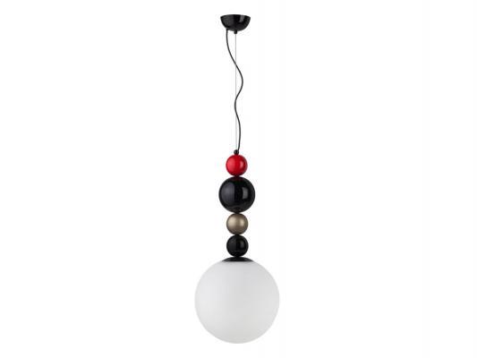 Подвесной светильник RegenBogen Крайс 657010201